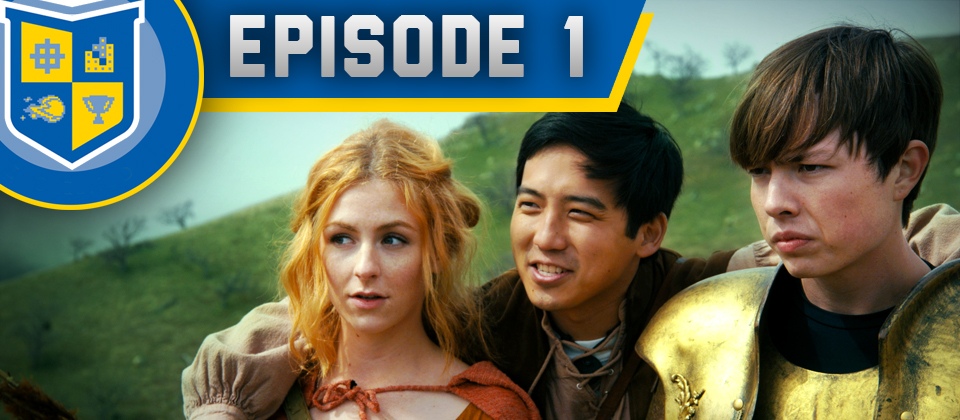 S2Ep1 slider VGHS Season 2 is here!