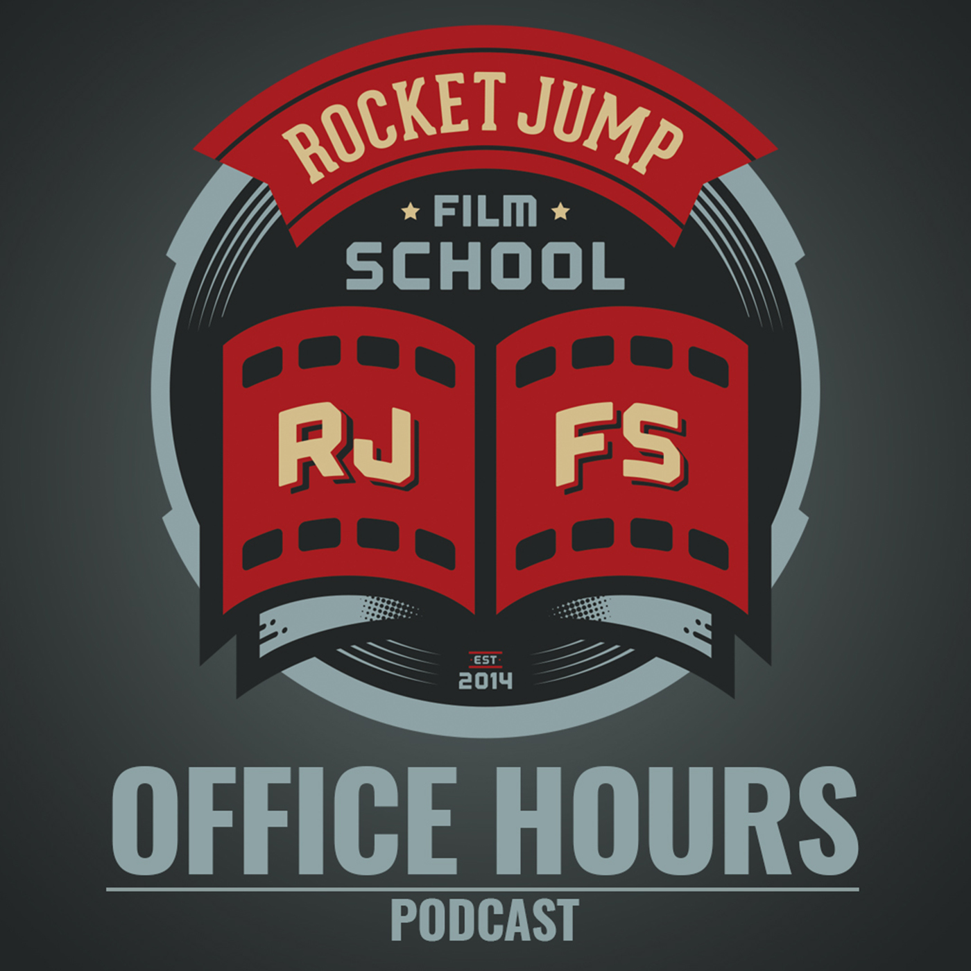 RocketJump Film School: Office Hours